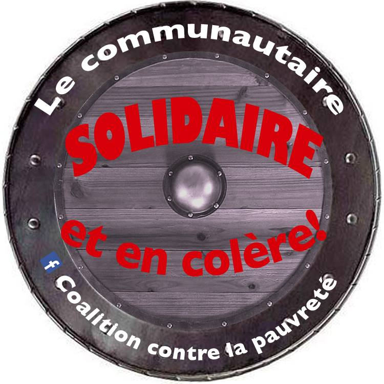 Coalition contre la pauvreté