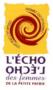 L'Écho des femmes de la Petite Patrie Logo