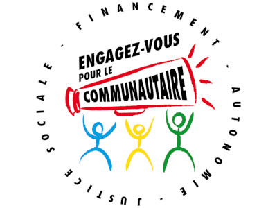 logo Engagez-vous pour le communautaire